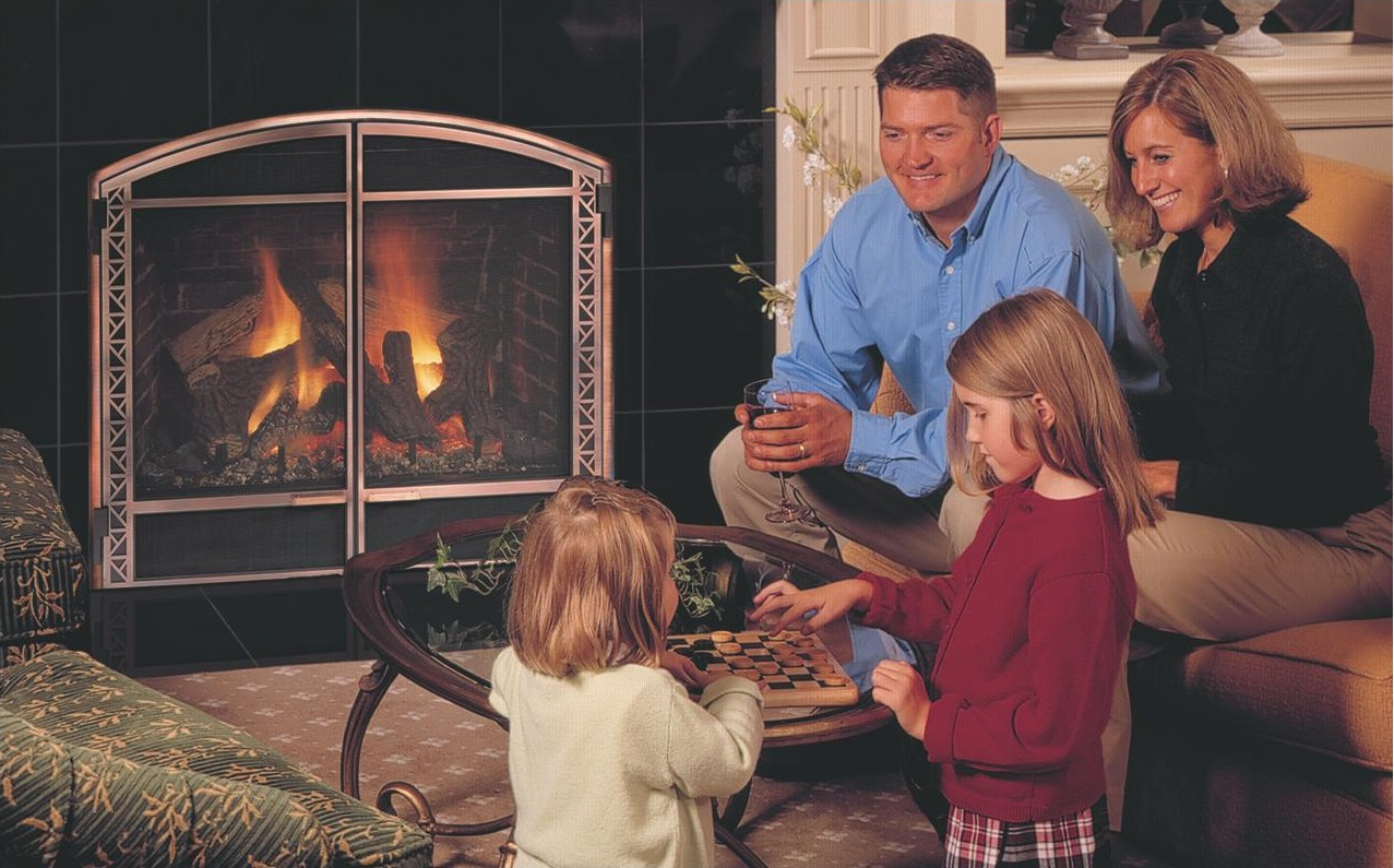 Big Sale on Mendota Gas Fireplaces - McNamara Services